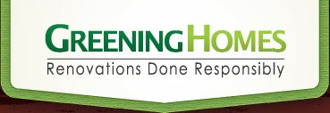 Greening Homes picture